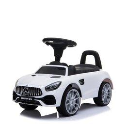 Каталки и качалки - Каталка Bettyma Mercedes AMG GT - BDM0921-WHITE, 0