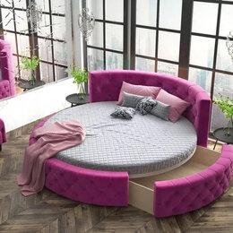 Кровати - Круглая кровать «Аркада», 0