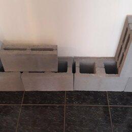 Строительные блоки - Шлакоблок М100, 0