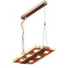 Люстры и потолочные светильники - Люстра Lussole LSC-5303-06 Diamante, 0