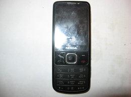 Мобильные телефоны - Nokia 6700 Black оригинал, 0