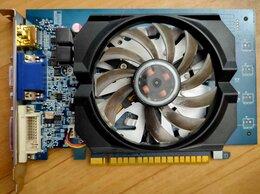 Видеокарты - Видеокарта nvidia geforce GT 730, 0