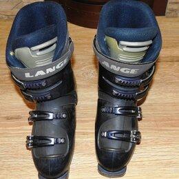 Ботинки - Горнолыжные ботинки Lange Anthea 4, 0