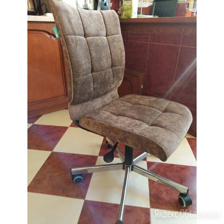 Компьютерное кресло СН-330 коричневый по цене 4700₽ - Компьютерные кресла, фото 0