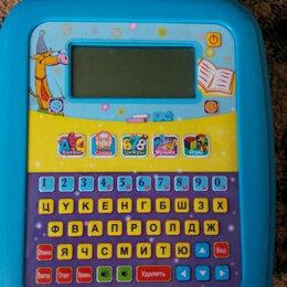 Детские компьютеры - Детский развивающий компьютер, 0