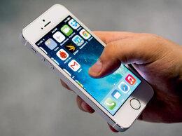 Мобильные телефоны - iPhone SE/Бесплатная доставка/Гарантия на…, 0