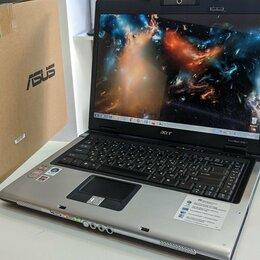 Ноутбуки - Ноутбук Acer AMD turion x2/2G/HDD120G/AMDX1300, 0