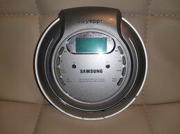 Цифровые плееры - CD MP-3 плеер SAMSUNG MCD-HF2005 с FM радио, 0