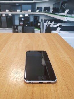 Мобильные телефоны - Смартфон Apple iPhone 6S - Space Gray, 0