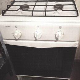 Плиты и варочные панели - Плита газовая, 2-х комфортная, в эксплуатации - 1 год, цена 7000 руб, 0