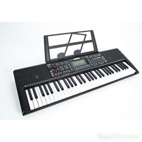 Синтезатор JONSON&CO JC-9699 по цене 9900₽ - Клавишные инструменты, фото 0