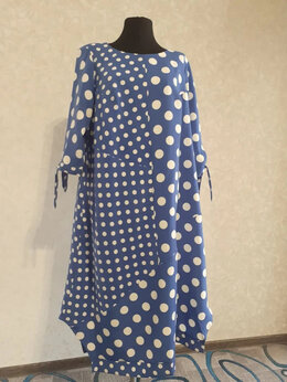 Платья - Новое платье 54 -56, 0
