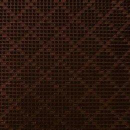 Садовые дорожки и покрытия - Покрытие щетинистое Baltturf Ромб 235 Коричневый 0,9x15 м, 0