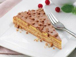 Продукты - Миндальный торт Almondy Дайм 1000 гр., 0