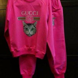 Спортивные костюмы и форма - Костюм Gucci рост 128 см., 0