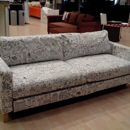 Чехлы для мебели - Чехлы на ВСЮ мебель ИКЕА, 0