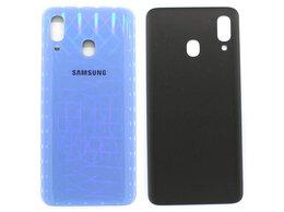 Корпусные детали - Задняя крышка Samsung Galaxy A40 2019 SM-A405F…, 0