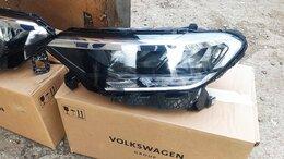 Электрика и свет - Фара Volkswagen Polo 20+, 0