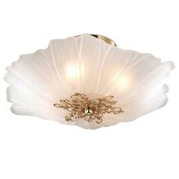 Люстры и потолочные светильники - Потолочный светильник Odeon Light Corbi 2678/4C, 0