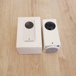 Камеры видеонаблюдения - IP-камера видеонаблюдения Xiaomi DaFang 1080P, 0
