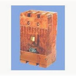Защитная автоматика - Автомат А 3744 СУЗ 630А, 0