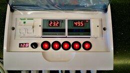 Грили, мангалы, коптильни - Автоматика для коптильного и вялочного шкафа, 0