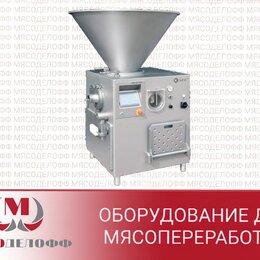 Прочее оборудование - Вакуумный колбасный шприц КОМПО-ОПТИ 2000-01 (без ворошителя), 0