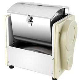 Тестомесильные и тестораскаточные машины - Тестомес для крутого теста Akita jp HO-2 тестомесильная машина, 0