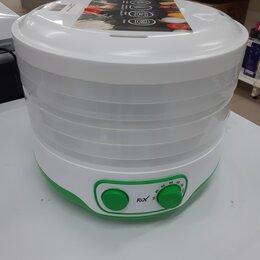Прочая техника - Электросушилка для овощей и фруктов Rix RXD-127, 0