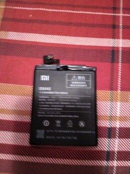 Аккумуляторы - Аккумуляторы для смартфонов, 0