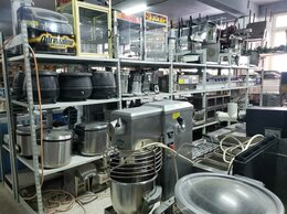 Прочее оборудование - Оборудование для кафе, 0