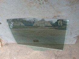 Кузовные запчасти - Боковое стекло правой задней двери БМВ 5 Ф10, 0