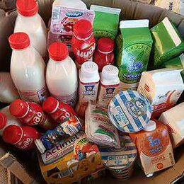 Прочие товары для животных - Молочная продукция для животных, 0