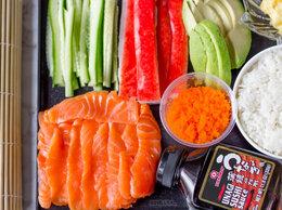 Продукты - Продукты для суши баров / ресторанов Японской куни, 0