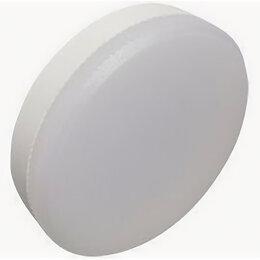 Лампочки - Лампа светодиодная Ecola GX53 15W 4200K  Premium T5UV15ELC (КОД:689347), 0