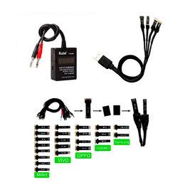 Кабели и разъемы - Набор кабелей для блока питания Android Kaisi K-9066, 0