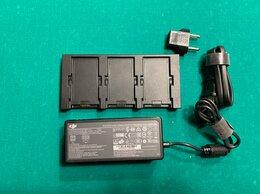 Квадрокоптеры - DJI Spark Power Adapter + Charging Panel, 0