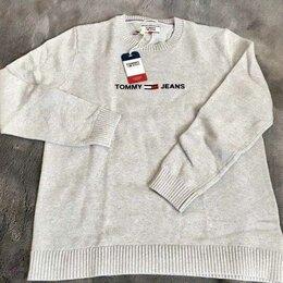 Свитеры и кардиганы - Джемпер Tommy Jeans оригинал, 0