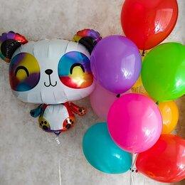 Воздушные шары - Набор шаров №69, 0