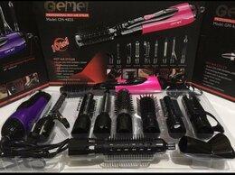 Фены и фен-щётки - Фен для волос Gemei GM-4835 10 в 1 , 0