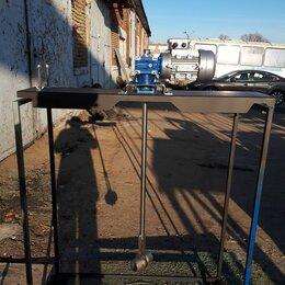 Производственно-техническое оборудование - Мешалка Для Еврокуба - Густые Жидкости С Завода, 0