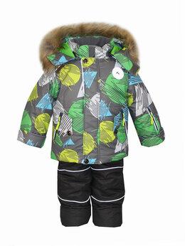 Комплекты верхней одежды - Зимний детский костюм, 0