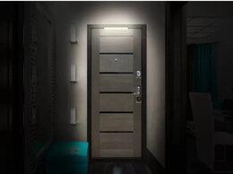 Входные двери - Входная дверь Аврора дуб грей , 0