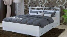 Кровати - Кровать с матрасом новая, 0