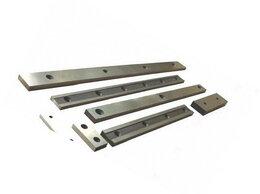 Производственно-техническое оборудование - Ножи по металлу для гильотинных ножниц, 0