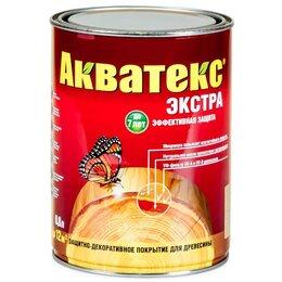 Химические средства - Акватекс - Экстра Ваниль 0,8л, 0