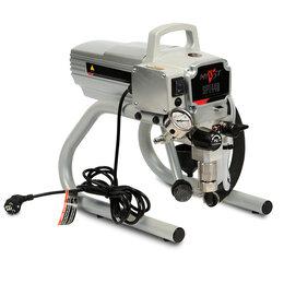 Электрические краскопульты - Безвоздушный окрасочный аппарат HYVST SPT 440, 0
