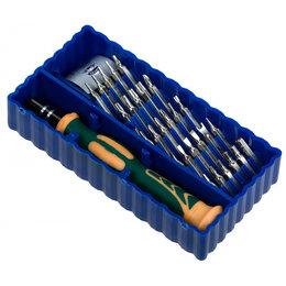 Отвертки - Набор отверток для ремонта электроники 8017C, 0