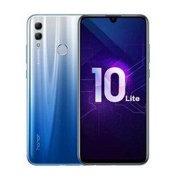 Мобильные телефоны - Смартфон Huawei Honor 10 Lite 3ГБ 128ГБ небесный…, 0