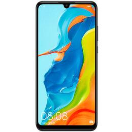 Мобильные телефоны - 🍎Huawei P30Lite черный, 0